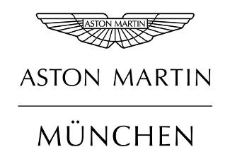 Aston Martin München Logo